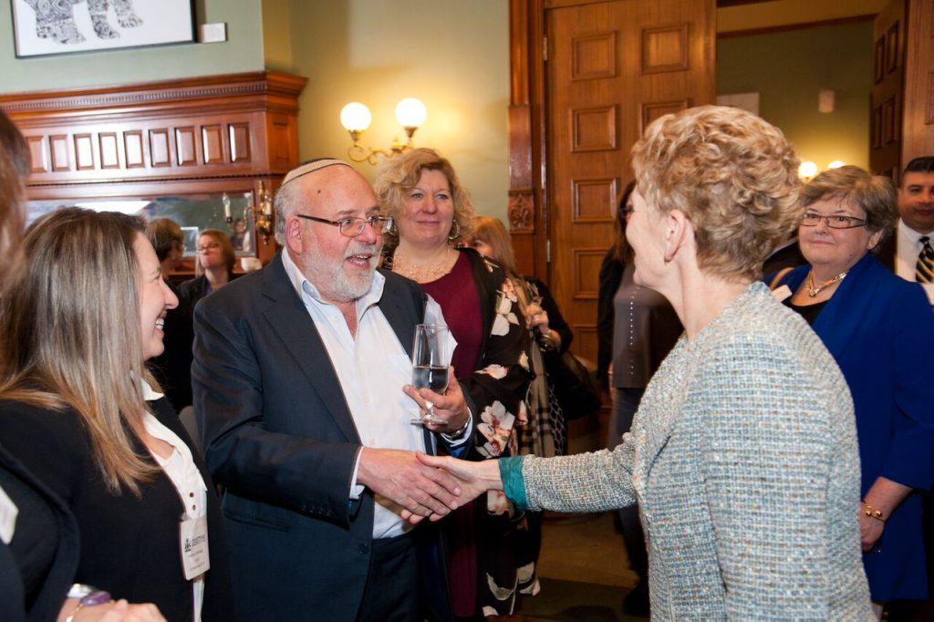 JFS Ottawa Attends 10th Annual Family Service Day