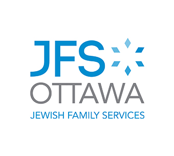 Check out our new Jewish Family Services logo!