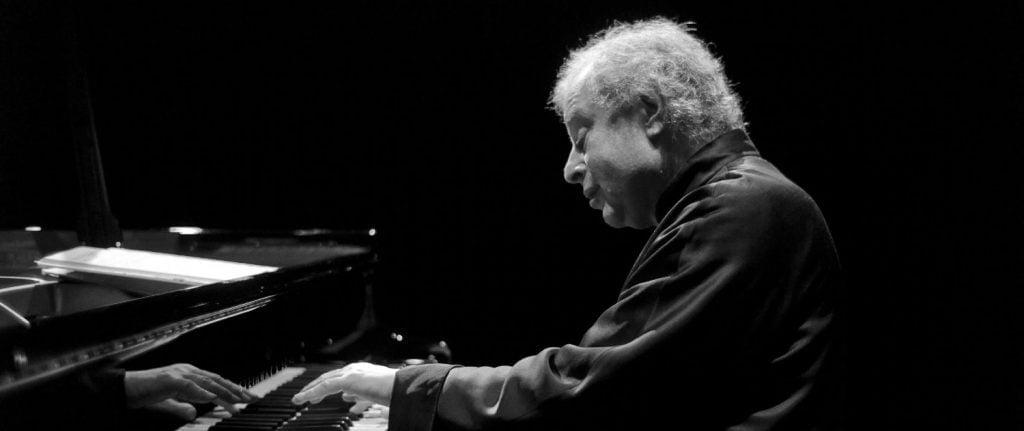 Benefit Concert: Sir András Schiff