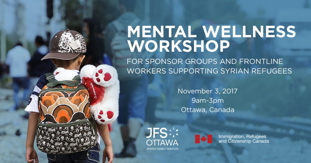 Mental Wellness Workshop