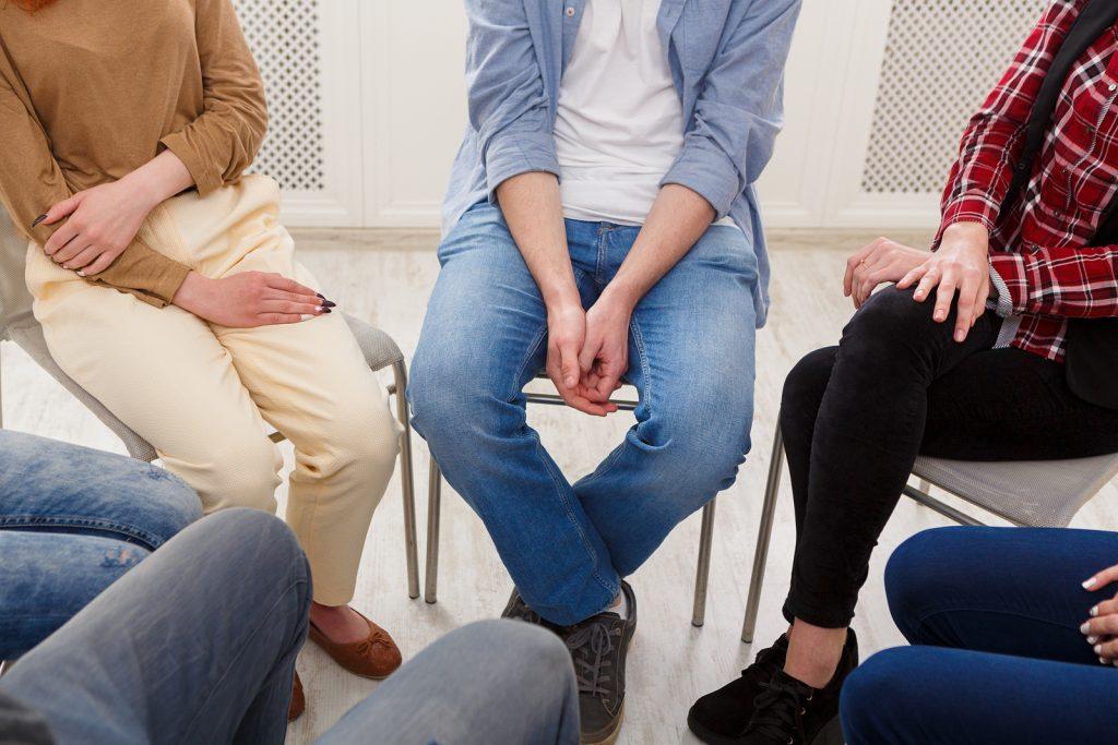 Transformations Anger Management Program