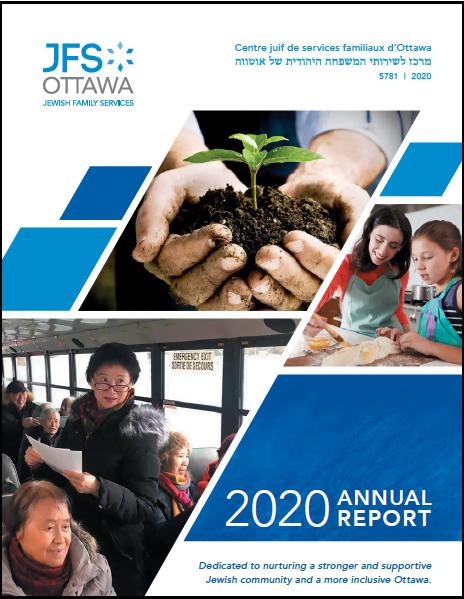 5781/2020 Annual Report